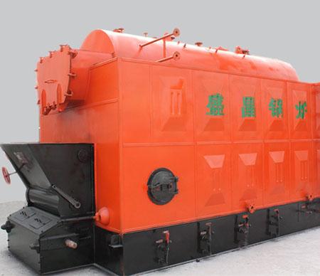 昌都燃煤蒸汽锅炉