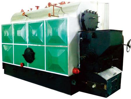 昌都生物质环保锅炉
