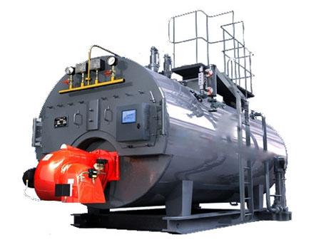 吉林燃气蒸汽锅炉