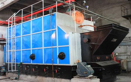 葫芦岛生物质锅炉