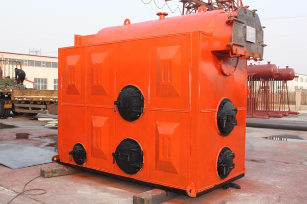 葫芦岛常压热水锅炉