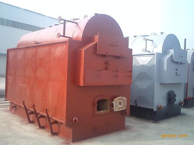燃气锅炉功率