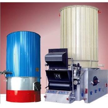 高效蒸汽锅炉图片