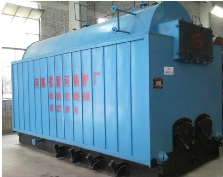锅炉钢结构安装PPT