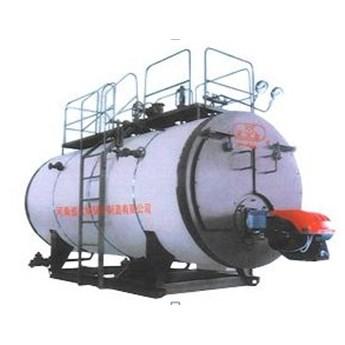 燃油蒸汽锅炉是否属于特种设备