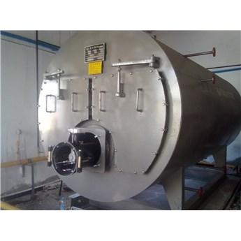 硫磺回收装置废热锅炉