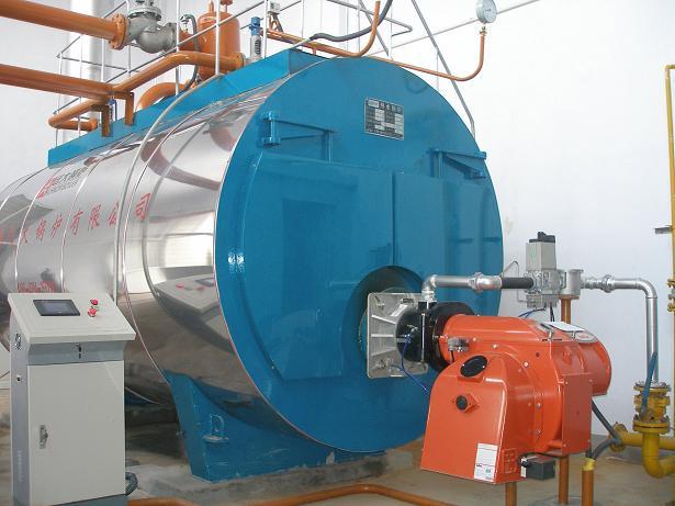 投资新建锅炉房