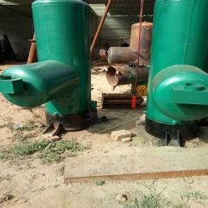 锅炉汽水化验项目