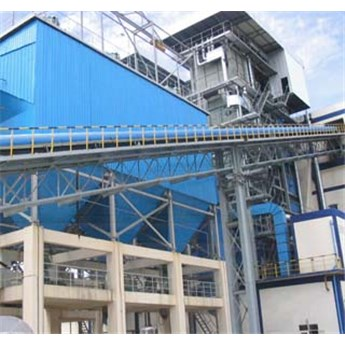 循环流化床锅炉u型返料器的运行特性分析