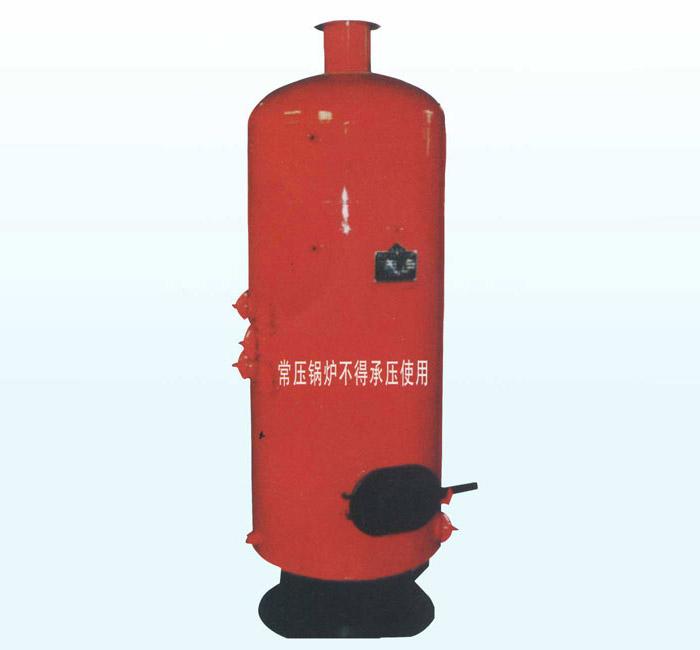 燃气常压锅炉操作要领