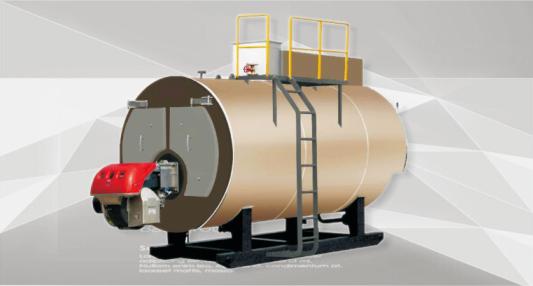 天然气锅炉富氧燃烧