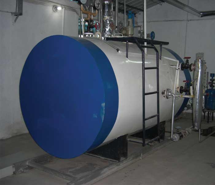最新锅炉项目