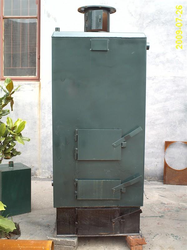 锅炉汽包排空阀