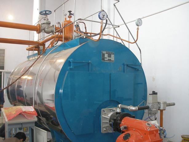 锅炉中央空调