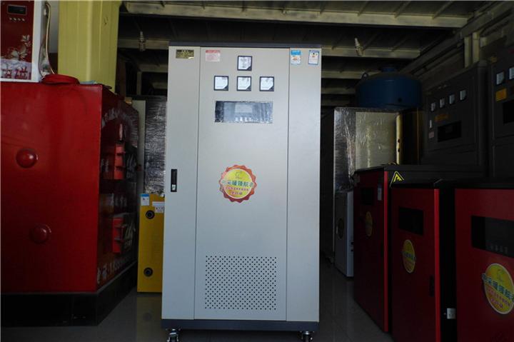 西安低氮燃气锅炉