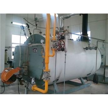 上海工业锅炉