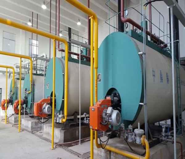平海电厂锅炉
