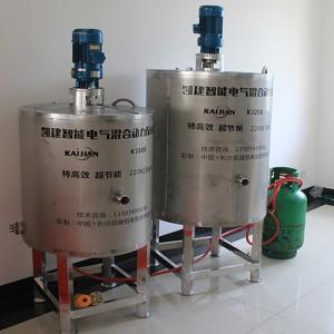 最新锅炉废气监测分析方法