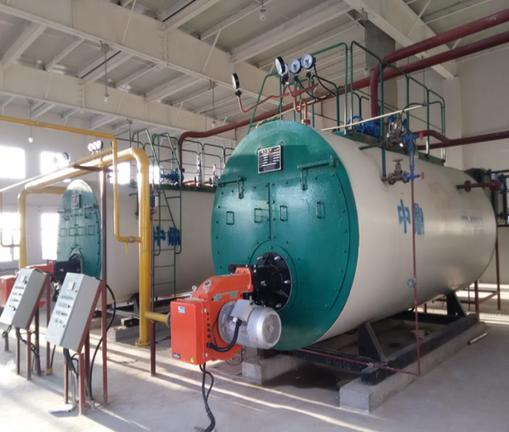 合肥锅炉安装厂家