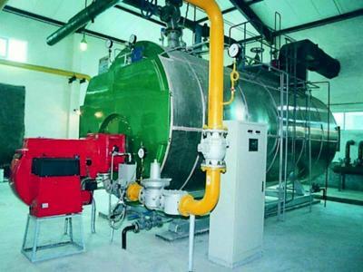 燃煤小锅炉方案