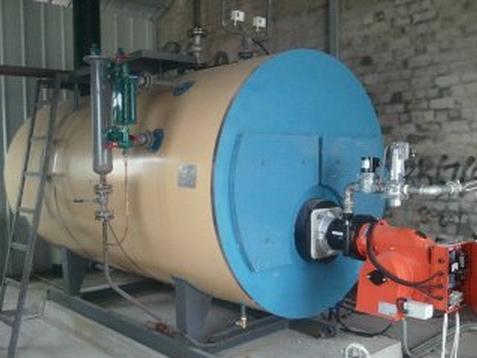 2吨锅炉燃油燃烧器价格