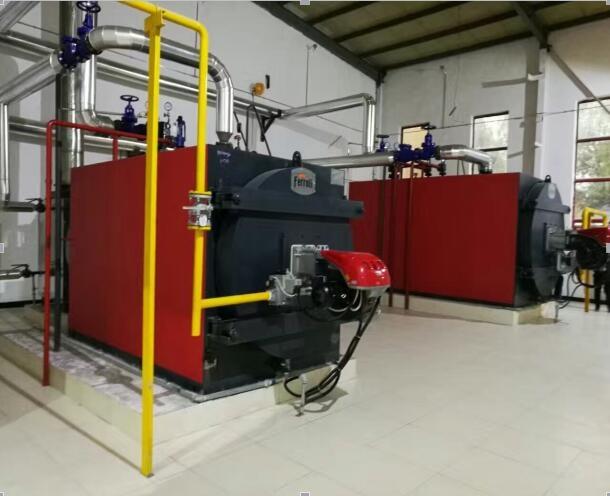 东方锅炉压力容器公司
