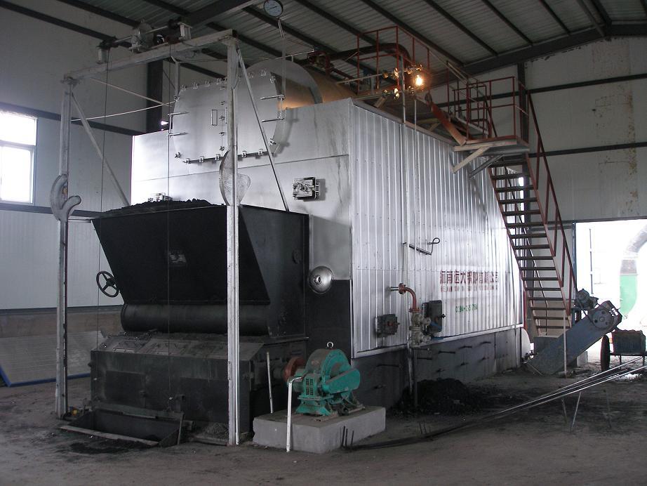 影响锅炉负荷的变化