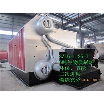 常压锅炉变频控制系统