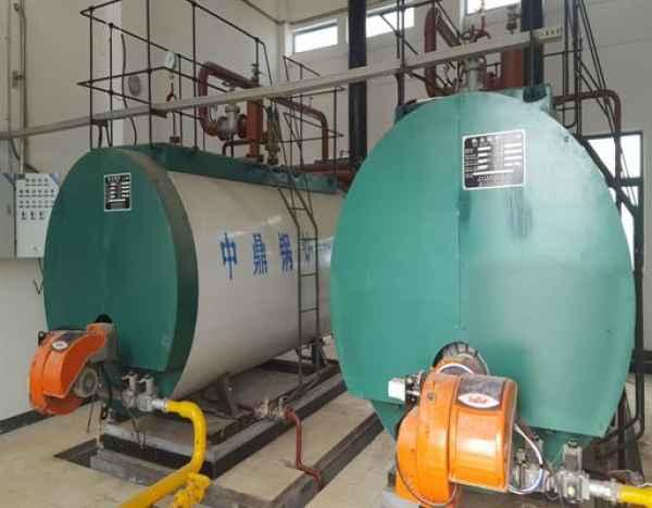 锅炉设计规范