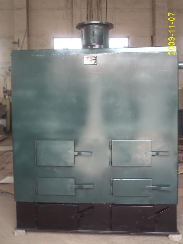 锅炉生产538度蒸汽