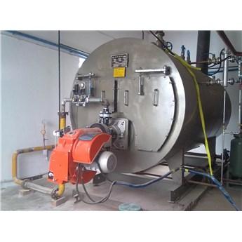热水燃煤锅炉
