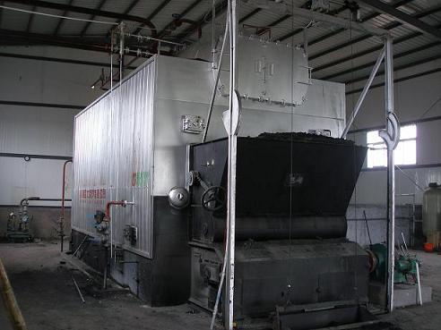 锅炉的蒸发量