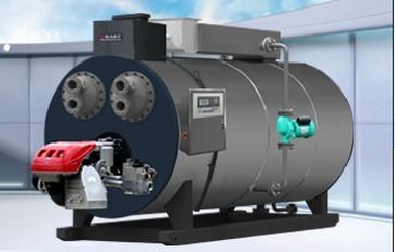 上海利律锅炉成套设备有限公司