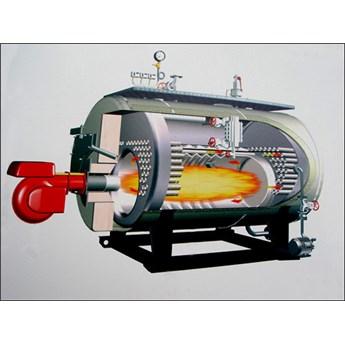烘干炉属于锅炉吗