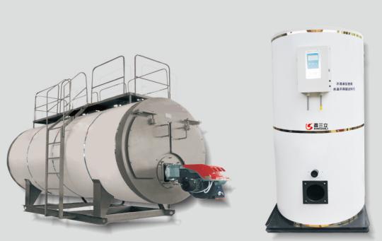 机器人锅炉