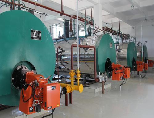 锅炉节能监督管理规程