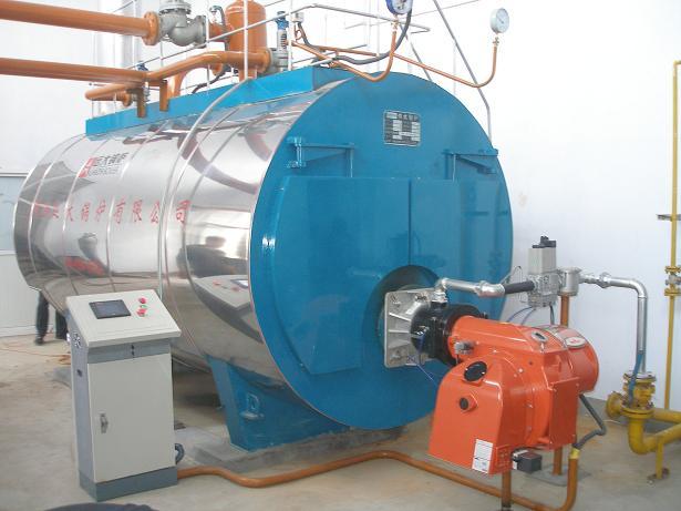 锅炉给水系统自动加药装置