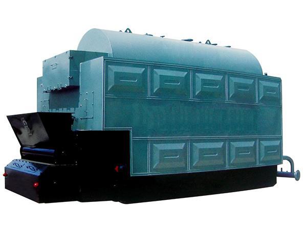 生物脂锅炉6吨代号