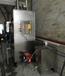 耐用的锅炉改造手续