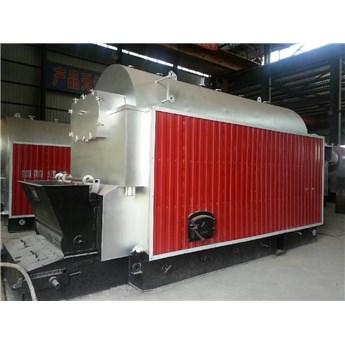 燃料油锅炉运行成本