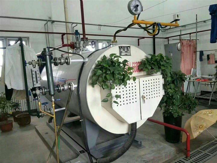 天津拆锅炉