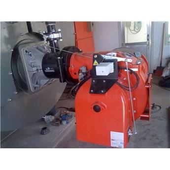 天然气蒸汽锅炉系统管理制度