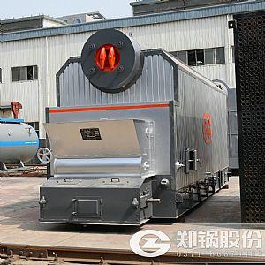1吨的锅炉