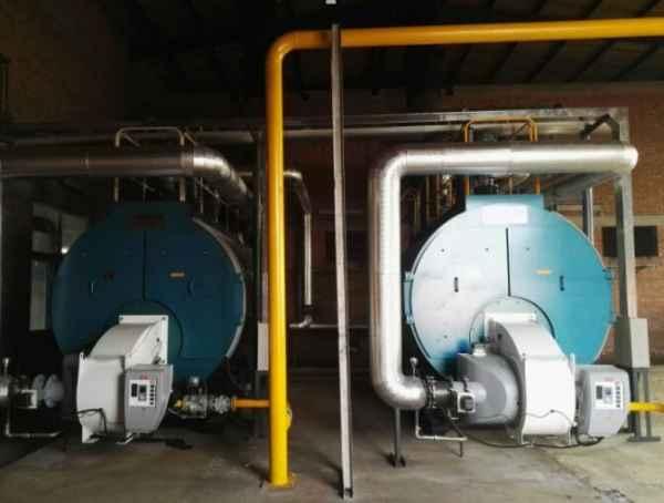 电采暖锅炉