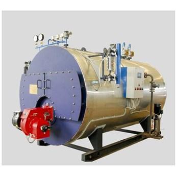 集装箱蒸汽锅炉