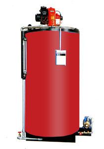 供热锅炉安装qc课题