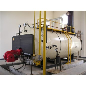 锅炉中控制系统的阀类