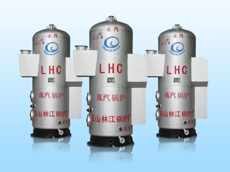 燃气锅炉毕业设计