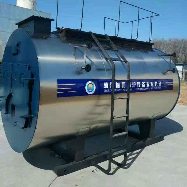 锅炉的使用年限