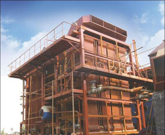 蒸汽锅炉制造检验流程